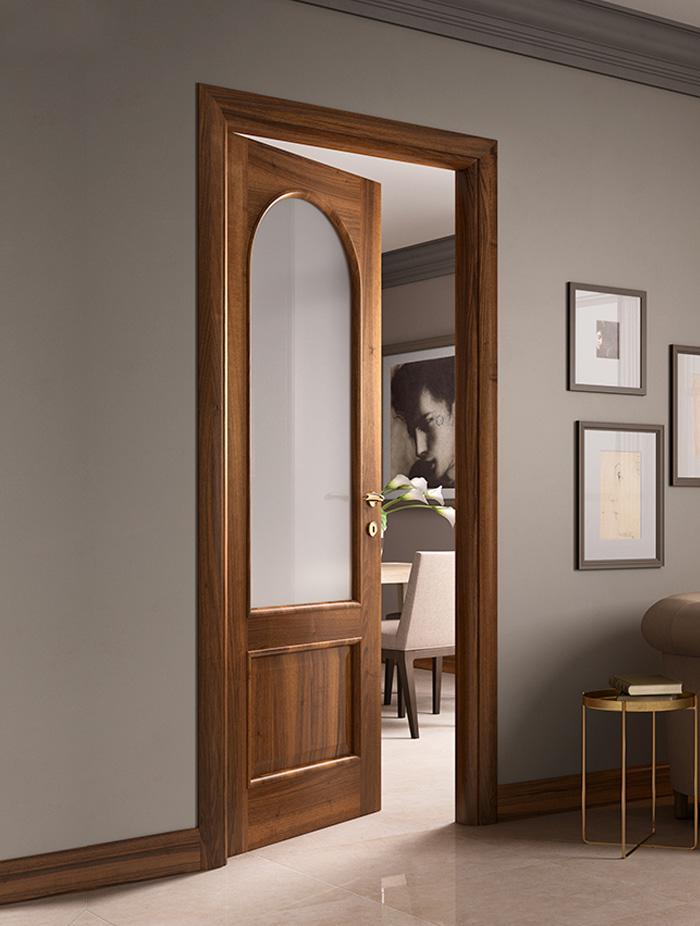 Emejing porte ferrero legno prezzi photos - Garofoli porte interne listino prezzi ...