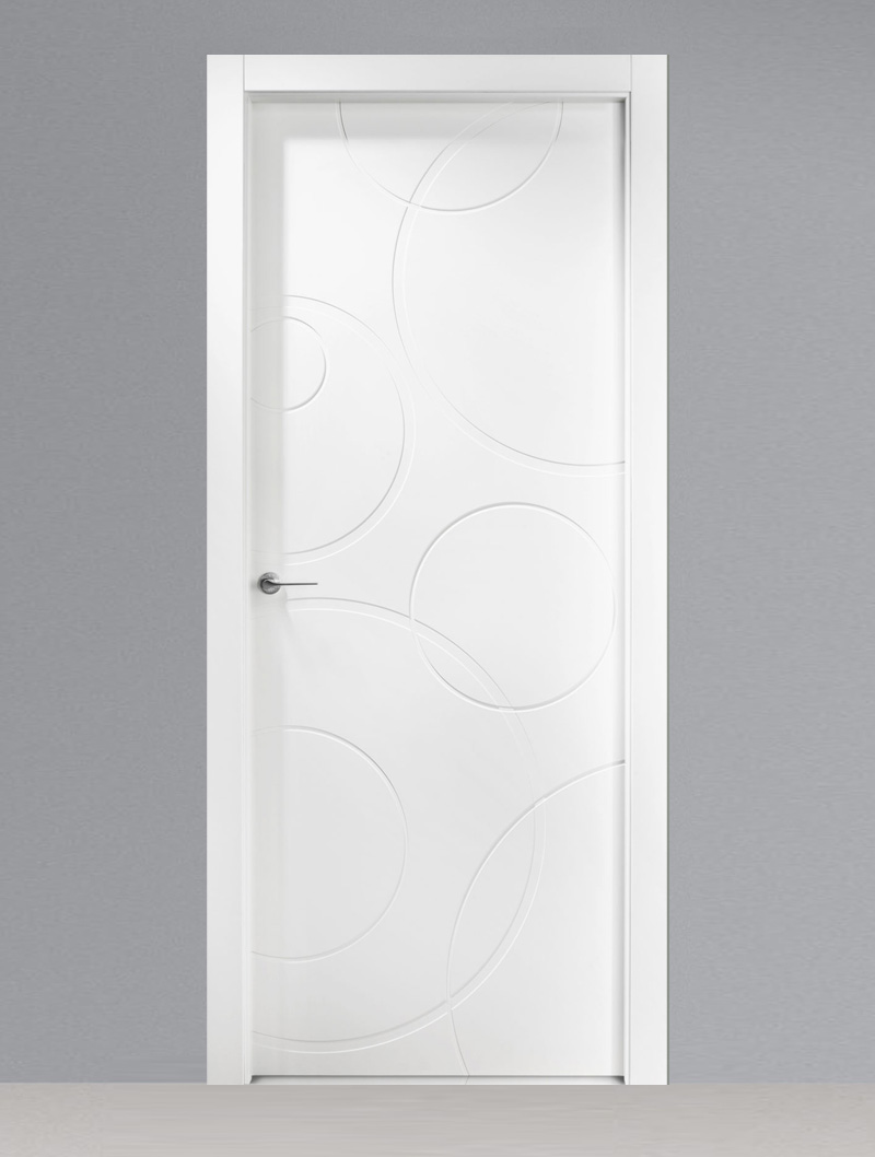 Stunning porte ferrero legno pictures idee arredamento for Allart center